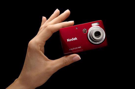 Kodak đã bật trở lại vào những năm 2000 bằng việc cam kết trở thành người đứng đầu về máy ảnh kỹ thuật số.
