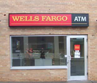 """Mua lại được Wachovia, Wells Fargo sẽ """"lên hạng"""" ngang tầm với các đối thủ như JPMorgan Chase và Bank of America."""