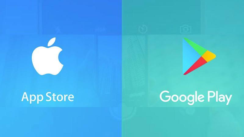 """Đến ngày 16/11/2020, trò chơi """"Chuyến du lịch vòng quanh thế giới của bé gấu trúc"""" đã hoàn toàn bị gỡ bỏ khỏi kho ứng dụng Google Play và App Store - ảnh minh họa."""