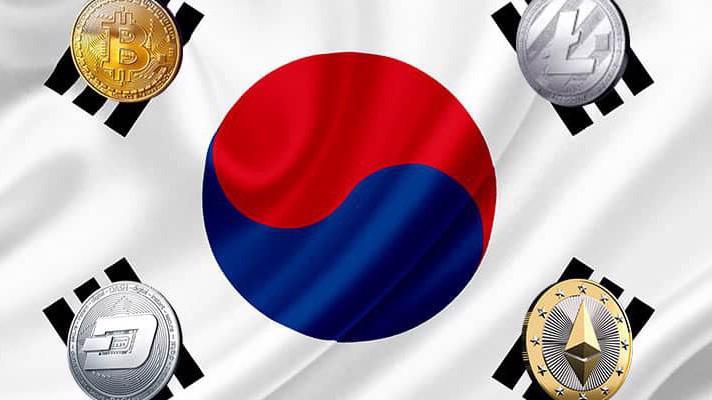 Hàn Quốc tuyên bố cấm huy động vốn bằng tiền ảo vào tháng 9 năm ngoái, sau động thái tương tự của Trung Quốc - Ảnh: Coindesk.