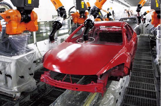 Doanh số của Mazda tại Mỹ trong tháng 5 đã giảm 21%.