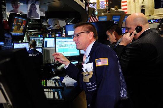 Nhà đầu tư chưa hết âu lo - Ảnh: Getty.