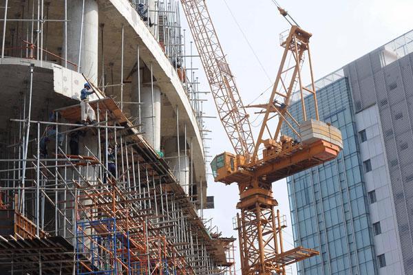 Một dự án của Công ty Cổ phần đầu tư Năm Bảy Bảy.