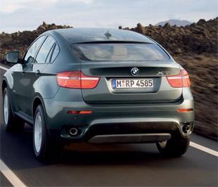Ở Trung Quốc, những chiếc BMW đã quá quen thuộc với tầng lớp người mới giàu.