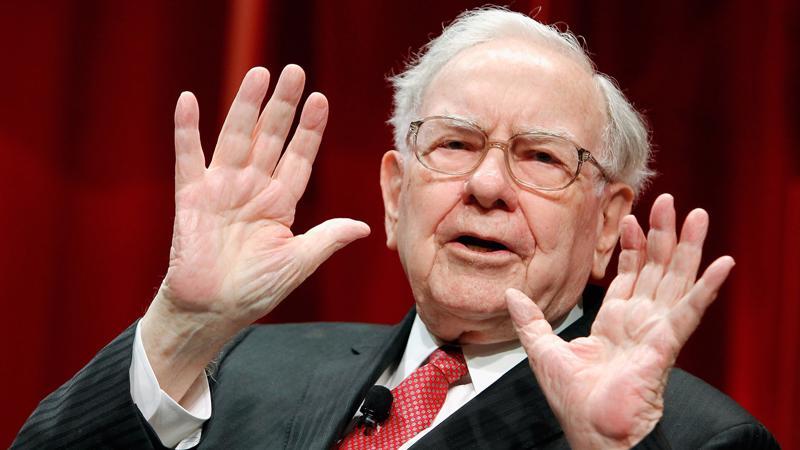 Tỷ phú Warren Buffett là một trong những nhà đầu tư thành công nhất mọi thời đại - Ảnh: Fortune.