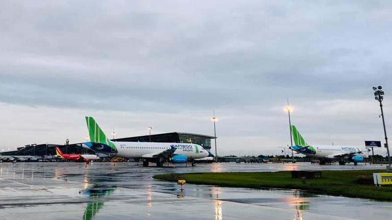Dự kiến trong năm 2019, những chuyến bay trên không phận quốc tế của Bamboo Airways tới các quốc gia thuộc khu vực châu Á, bắt đầu là Nhật Bản, Hàn Quốc, Singapore… và các nước châu Âu sẽ được hãng triển khai bằng các tàu bay thân rộng.