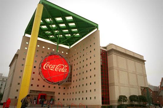 Hãng đồ uống Coca-Cola của Mỹ dẫn đầu với giá trị thương hiệu xấp xỉ 71,8 tỷ USD.