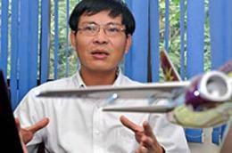 Ông Lương Hoài Nam.