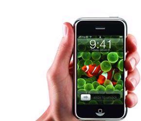 """Mấy ai biết iPhone là hàng """"made in"""" Đài Loan."""