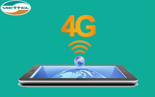 Loại sim 4G Viettel cấp cho khách hàng có dung lượng 128kb, dùng được cho tất cả các công nghệ 2G- 3G và 4G.<br>