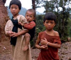 2/3 dân số trên thế giới hiện đang sống ở các khu vực nông thôn, đa số tại các nước đang phát triển.