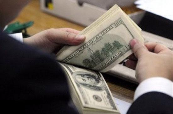 Vị thế của USD đang giảm dần - Ảnh: AP.