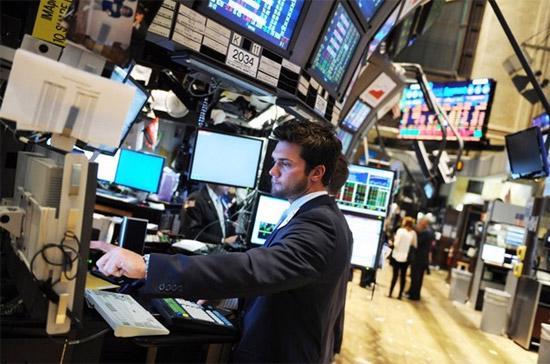 Tuần qua, chỉ số Dow Jones tăng 1,1%, chỉ số Nasdaq tiến thêm 0,29% và S&P 500 nhích 0,86% - Ảnh: Getty Images.