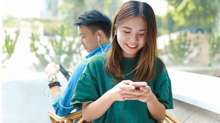 4G hiện nay đã trở thành dịch vụ truyền thống và là động lực tăng trưởng chính của các nhà mạng - Ảnh minh họa.