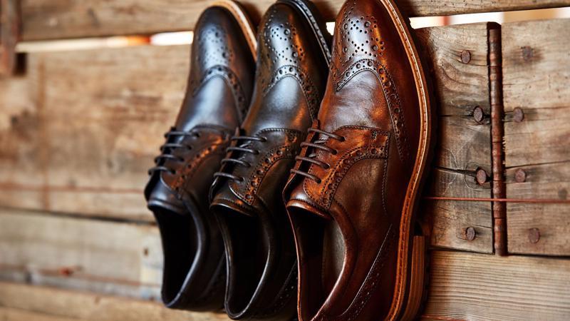 ECCO là một trong số ít các nhà sản xuất giày lớn trên thế giới sở hữu và quản lý chặt chẽ tất cả các bước quy trình sản xuất giày.