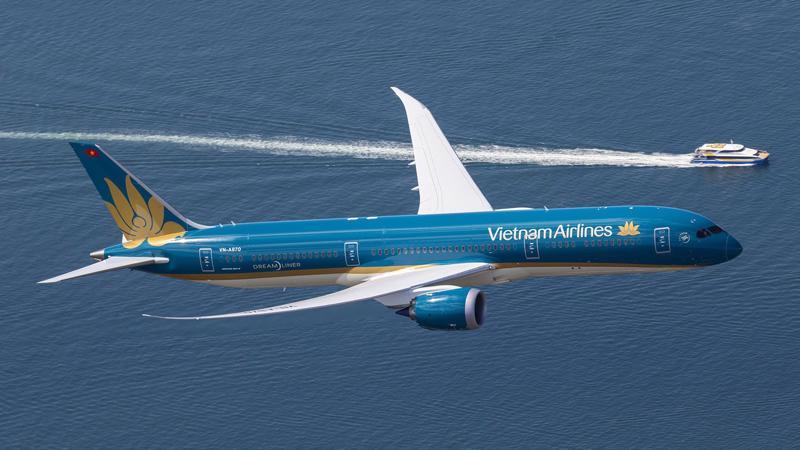 Vietnam Airlines là hãng hàng không duy nhất ở châu Á - Thái Bình Dương đưa vào khai thác cả hai dòng máy bay thế hệ mới nhất thế giới.