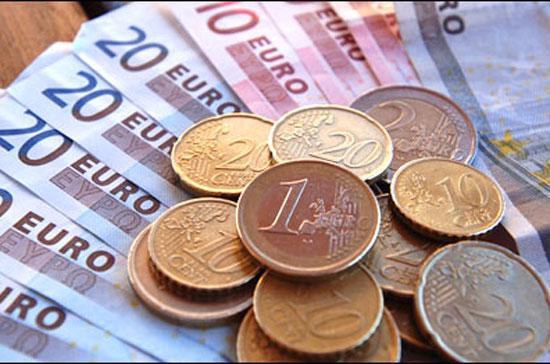 Đồng Euro lại giảm giá so với USD.