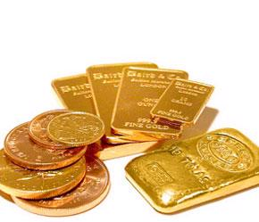 Trái với xu hướng biến động cùng chiều với giá dầu như thường lệ, giá vàng thế giới ngày 18/12 tăng mạnh.