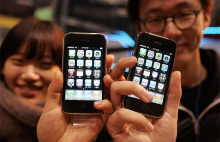 Trong năm 2011, Apple đã có thời điểm soán ngôi doanh nghiệp có giá trị vốn hóa lớn nhất thế giới của Exxon.