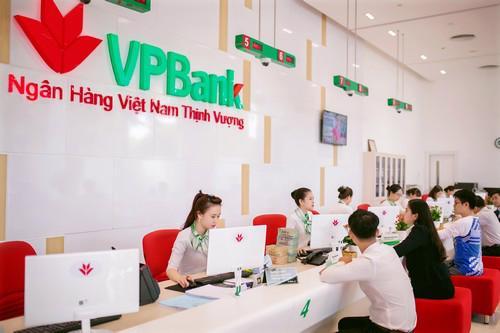 Ông Nguyễn Thành Long, Phó tổng giám đốc - Giám đốc Khối Pháp chế và Kiểm soát tuân thủ VPBank.