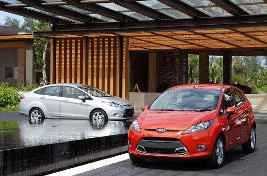 Nhiều hãng xe đã đạt được sự phục hồi sản lượng bán hàng mạnh mẽ trong tháng 7 - Ảnh: Đức Thọ.