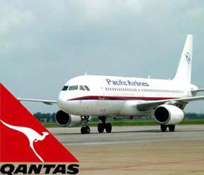 Thông qua kế hoạch này, Qantas sẽ tăng cường khả năng cạnh tranh tại thị trường châu Á.