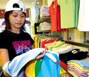 Người tiêu dùng Việt ngày càng trẻ hơn.