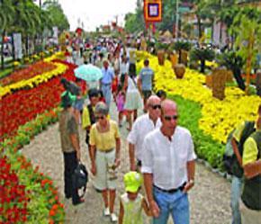 Hơn 10 năm qua, Việt Nam đã thu hút được 182 dự án đầu tư nước ngoài vào lĩnh vực khách sạn, du lịch, với số vốn hơn 4,3 tỷ USD.