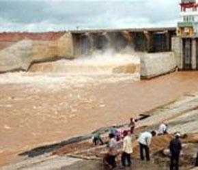 Srok Phu Miêng là công trình thủy điện đầu tiên mà IDICO xây dựng và quản lí vận hành.
