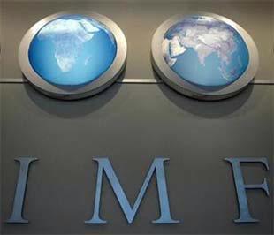 """""""IMF nhận thấy những rủi ro tăng mạnh đối với sự ổn định tài chính toàn cầu và thúc giục hành động toàn diện""""."""