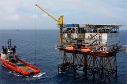 Ước tính cả năm 2009, công tác tìm kiếm thăm dò dầu khí sẽ giúp gia tăng trữ lượng đạt trên 70 triệu tấn, tăng 200% so với kế hoạch đề ra.