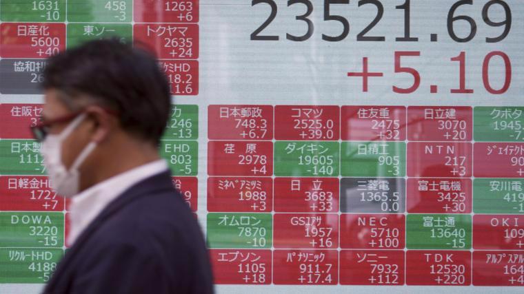 Đồng Yên của Nhật, Won của Hàn Quốc và Rupiah của Indonesia là những tiền tệ châu Á nhạy cảm với kết quả bầu cử Mỹ nhất - Ảnh: Nikkei Asia.