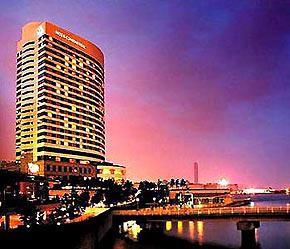Khách sạn ANA Intercontinental Tokyo tại Tokyo.