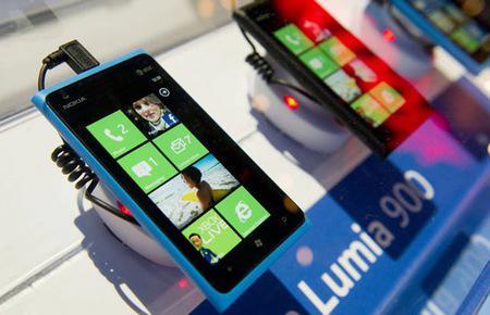 Cổ phiếu của Nokia đã tăng 8,2% lên 1,48 Euro vào lúc 1h12 chiều nay trên thị trường chứng khoán Helsinki (theo giờ địa phương).