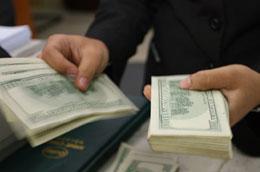 Ngân hàng Nhà nước sẽ điều chỉnh chính sách để nắn dòng tín dụng ngoại tệ thời gian tới.