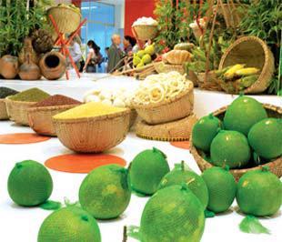 Thiếu thông tin về khuyến nông, nông nghiệp đã làm cho giá trị của hàng nông sản Việt Nam không có tính cạnh tranh.
