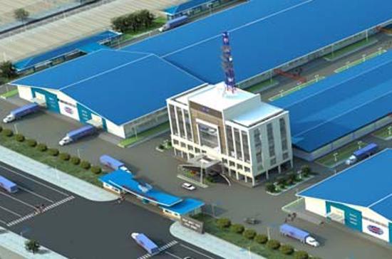 TNG đặt kế hoạch lợi nhuận sau thuế năm 2011 đạt 50,810 tỷ đồng.