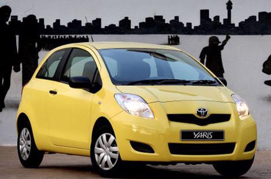 Toyota Yaris sẽ có phiên bản hybrid?