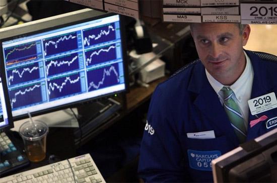 Trong tuần, chỉ số Dow Jones và S&P 500 cùng tăng 3,2%, chỉ số Nasdaq lên 3,29% - Ảnh: Getty Images.