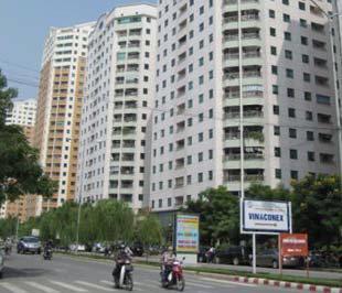 Lợi nhuận trước thuế của Tổng công ty Cổ phần Xuất nhập khẩu Xây dựng Việt Nam đạt 660 tỷ đồng, trong đó lợi nhuận của công ty mẹ đạt 307 tỷ đồng.
