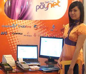 PayNet đã phát triển được gần 2.000 đại lý POS trên 36 tỉnh/thành phố và mỗi ngày xử lý gần 200.000 giao dịch thanh toán điện tử.