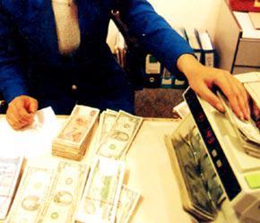 Số lượng người tiêu dùng sử dụng dịch vụ tài chính - ngân hàng tại Việt Nam vẫn còn quá hạn chế, chỉ chiếm khoảng trên dưới 10% tổng số dân.