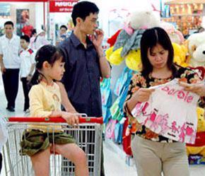 Các doanh nghiệp Trung Quốc khẳng định chất lượng hàng hóa tại Hội chợ lần này.