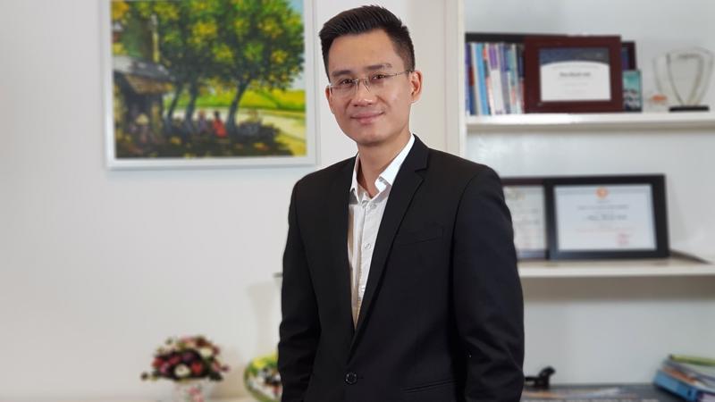 Ông Phan Linh có những chia sẻ về các chiêu trò nhìn từ vụ FTM để cảnh báo nhà đầu tư.