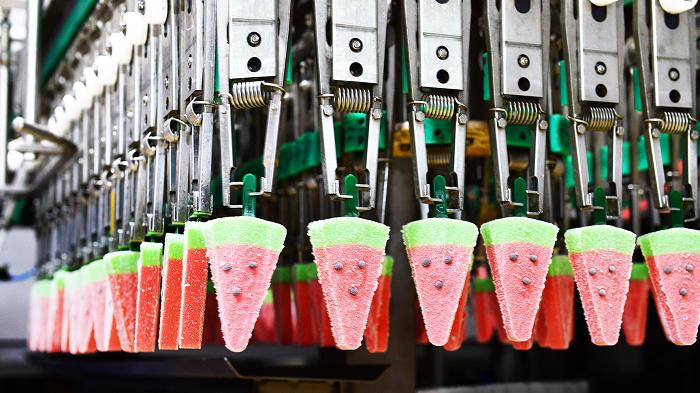 Biên lợi nhuận gộp của ngành kem trong quý 3/2019 đã tăng từ 53,7% lên 59%.