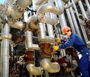 Nước Nga là ông chủ sản xuất khí đốt lớn nhất thế giới và là nhà cung cấp chính nguồn năng lượng này cho châu Âu.