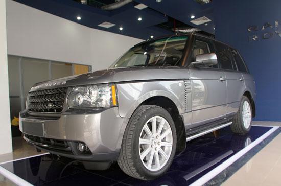 Ngay tại thị trường nước ngoài mẫu SUV này cũng đã có mức giá 150.000 USD - Ảnh: Minh Nghi.