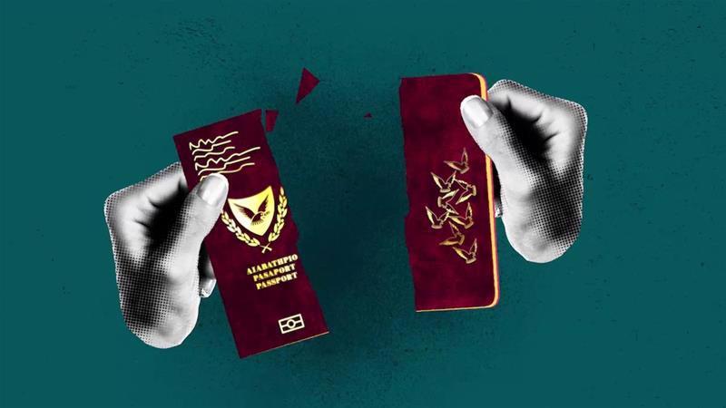Nhiều người siêu giàu đứng trước nguy cơ mất quốc tịch Cyprus - Ảnh: Cyprium News.