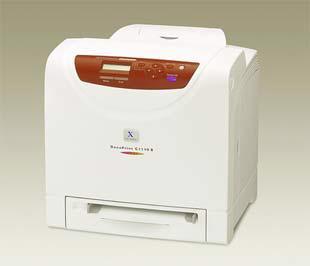 Máy in laser màu DocuPrint C1110.