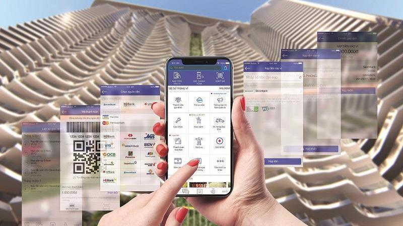 Sunshine Marina Nha Trang Bay với gói dịch vụ công nghệ đắt giá hướng tới tập khách hàng Millennial chịu chơi, chịu chi.